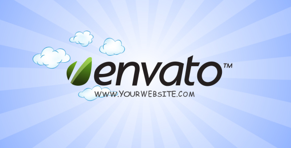 Cartoon Logo Inline