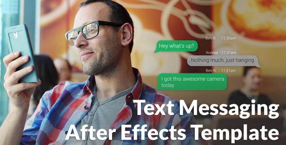 Text Messaging VH inline