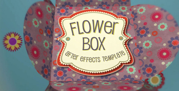 flower-box-display-after-effects-template-fluxvfx-inline