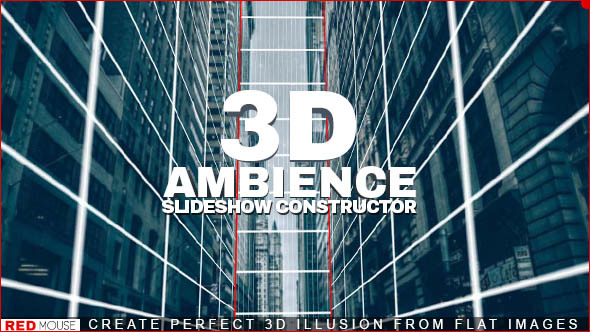 Preview AMBIENCE 3D