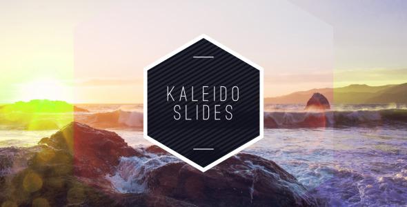 KaleidoSlides Preview Image 590x300
