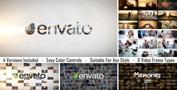Slideshow Logo Reveal 590x300 v2
