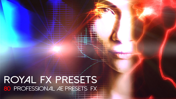 Royal FX Presets- SHOOT