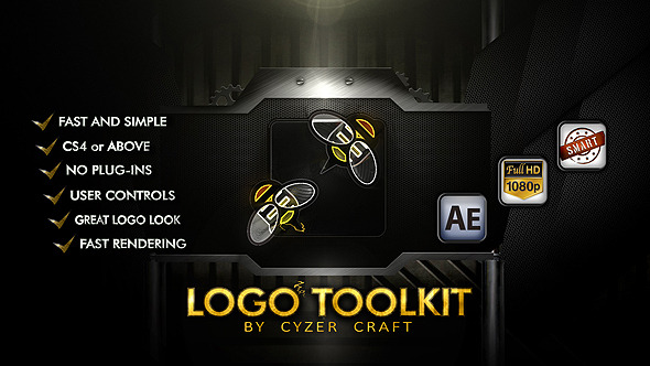 logo toolkit maker animation editing after effects cool image-prev