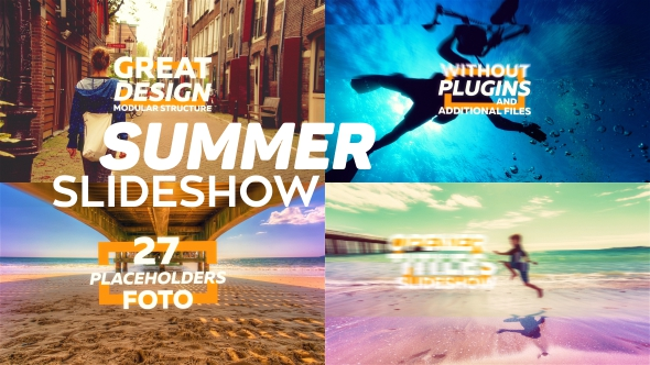 Summer Slideshow 1