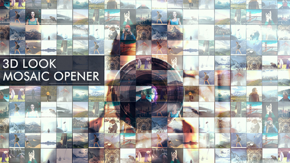 Preview_3D_Look_Mosaic_Opener