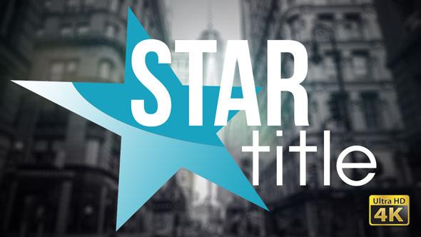star-title-lower-third