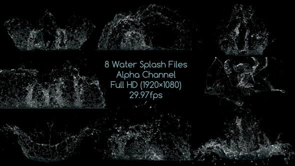 water-splash-pack-preview-image