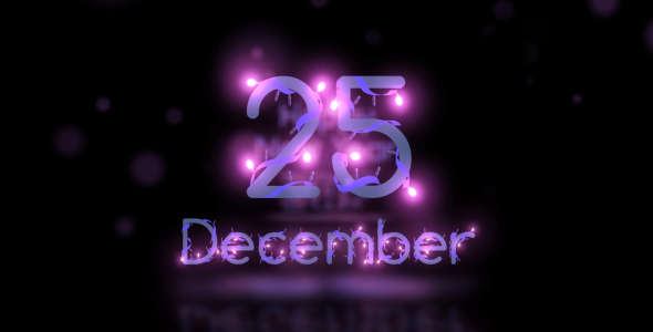 christmas_lights_font_preview